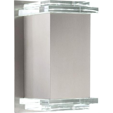 GLOBO 32403 - LED Koupelnové nástěnné svítidlo RAMON 32x0,2W LED