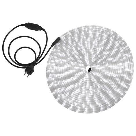 GLOBO 38981 - LED LIGHT TUBE světelná trubice 18m 432xMB/0,06W