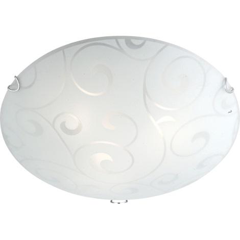 GLOBO 40400-1 - Stropní svítidlo BIKE 1xE27/60W