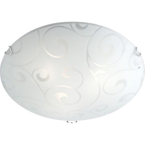 GLOBO 40400-3 - Stropní svítidlo BIKE 3xE27/60W
