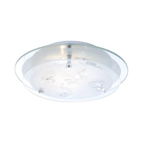 Globo 40409 - Stropní svítidlo BRENDA 1xE27/40W/230V