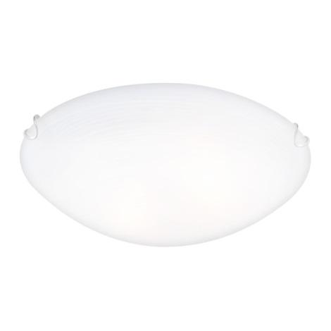 Globo 40461-2 - Stropní svítidlo AIMÉE 2xE27/60W/230V