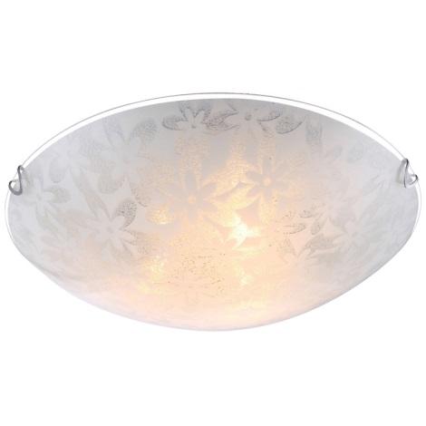 Globo 40463-3 - Stropní svítidlo TORNADO 3xE27/60W/230V