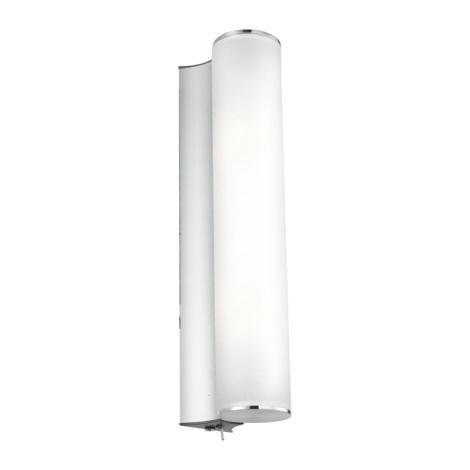 GLOBO 41000-2 - Nástěnné svítidlo OCEAN 2xE14/40W