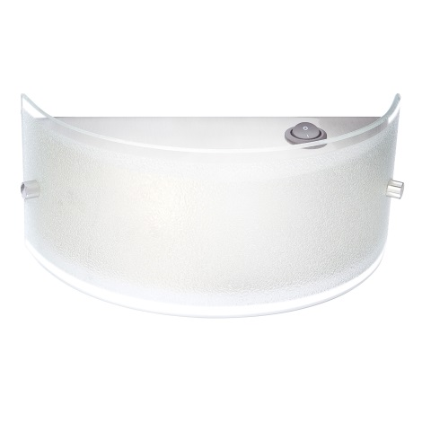 GLOBO 4103 - Nástěnné svítidlo ALEX 1xE14/40W