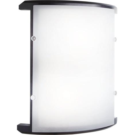Globo 41309-2 - Nástěnné svítidlo ADMIRAL 2xE27/60W/230V
