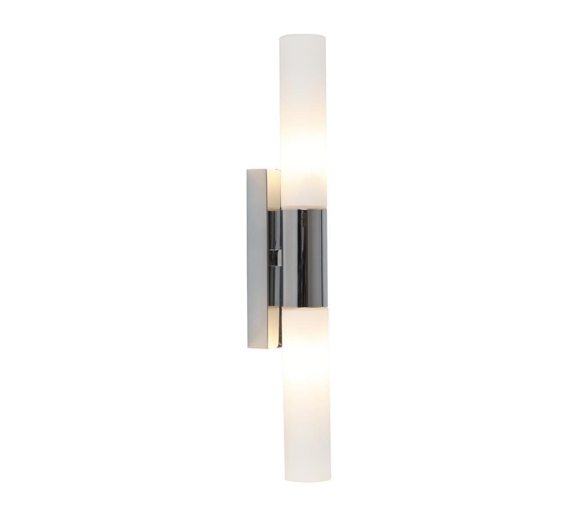Globo GLOBO 41521-2L - LED Koupelnové osvětlení zrcadla MARINES 2xG9/3W/230V IP44 GL4841