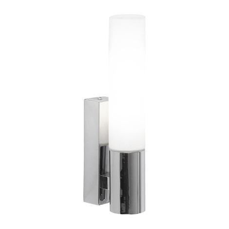 Globo 41521 - Koupelnové nástěnné svítidlo MARINES 1xG9/33W/230V