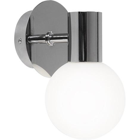 Globo 41522 - Koupelnové nástěnné svítidlo SKYLON 1xG9/33W/230V
