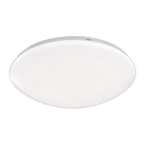 Globo 41673 - LED stropní svítidlo KRISTEN 1xLED/18W/60V