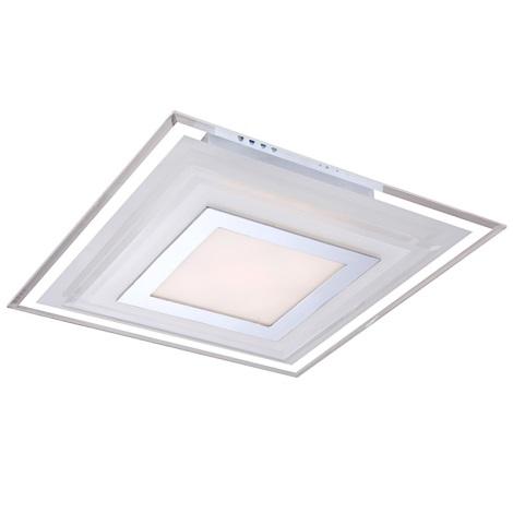 GLOBO 41684-3 - Stropní LED svítidlo AMOS 1xLED/9W