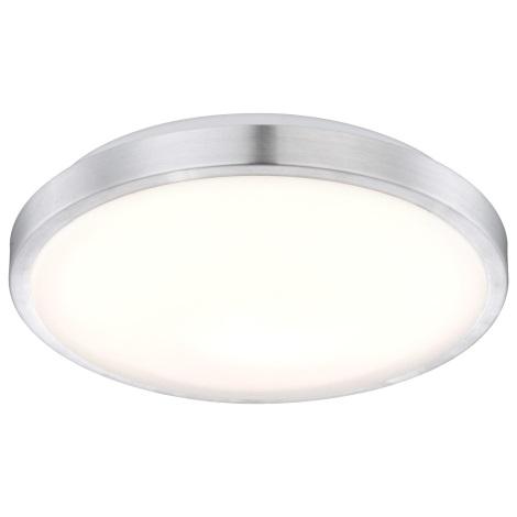 GLOBO 41686 - LED Stropní svítidlo ROBYN 1xLED/18W