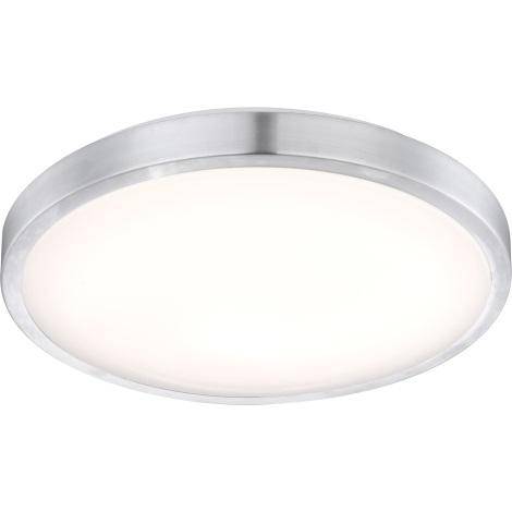 GLOBO 41687 - LED Stropní svítidlo ROBYN 1xLED/12W/230V