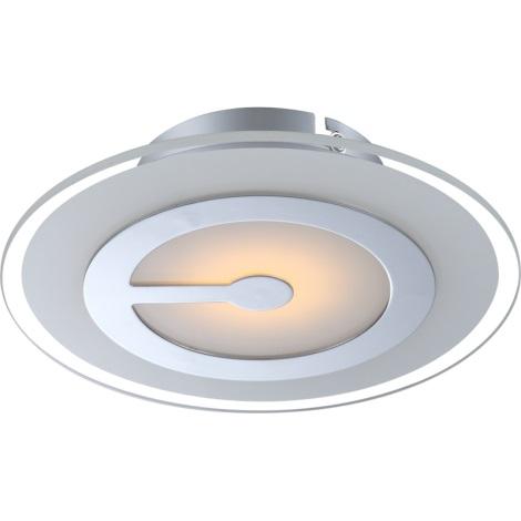 Globo 41698-2 - LED stropní svítidlo ZOU LED/7,2W