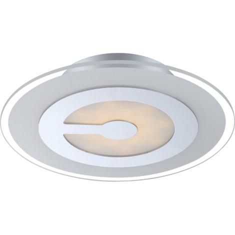 Globo 41698-3 - LED stropní svítidlo ZOU LED/9W