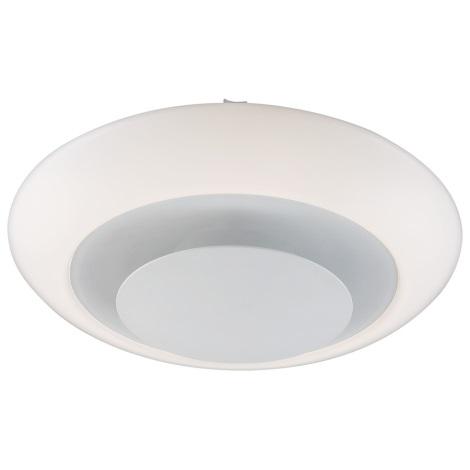 Globo 41799 - LED stropní svítidlo FERAH 1xLED/20W + 24xLED/0,06W/230V