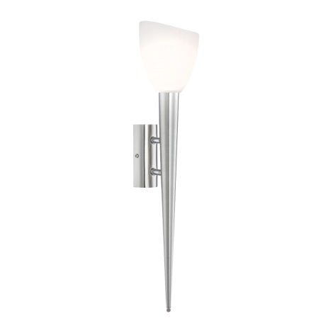 GLOBO 4410-1W - Nástěnné svítidlo SIENA  1xG9/33W