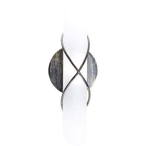 GLOBO 44137-1 - nástěnné svítidlo RANIA 1xE14/40W