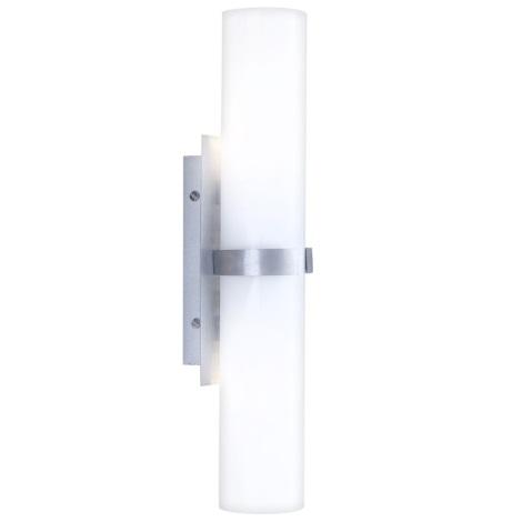 GLOBO 44142-2 - Nástěnné svítidlo TRIBUTE 2xE14/40W/230V
