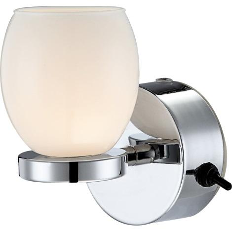 GLOBO 44200-1 - Koupelnové nástěnné LED svítidlo DANO 1xLED/3W/230V