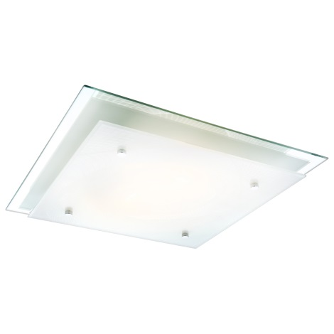 GLOBO 48069-2 - Stropní svítidlo SONAR 2xE27ILLU/60W