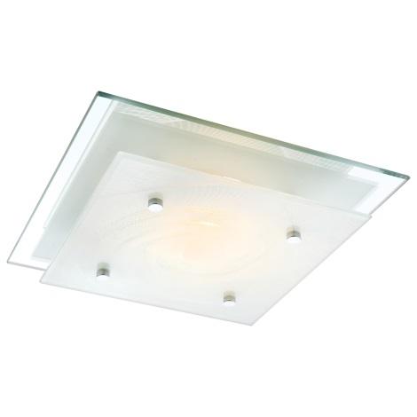 GLOBO 48069 - Stropní svítidlo SONAR 1xE27ILLU/60W