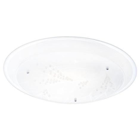 GLOBO 48075-3 - Stropní svítidlo ROTOLIA 3xE27/40W/230V