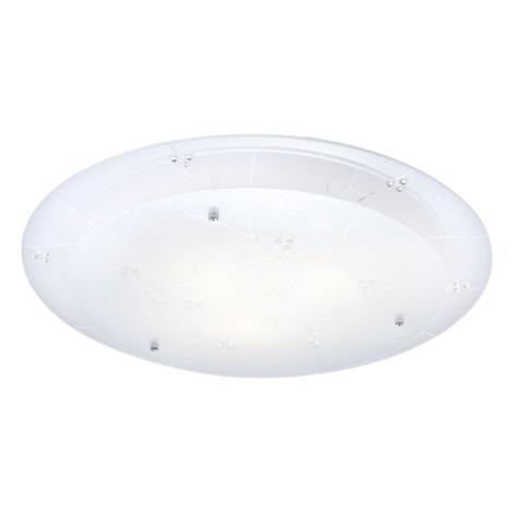 GLOBO 48079-3 - Stropní svítidlo JUBILEE 3xE27/60W