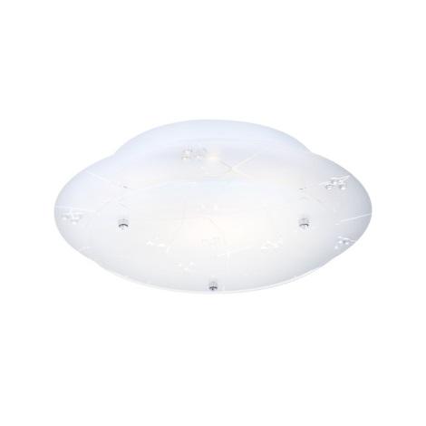GLOBO 48079 - Stropní svítidlo JUBILEE 1xE27/60W/230V