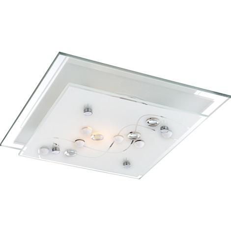 GLOBO 48092 - Stropní svítidlo BALLERINA I 1xE27/60W