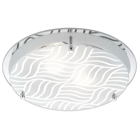 Globo 48160-2 - Stropní svítidlo MARIE 2XE27/40W/230V