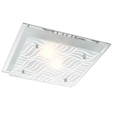 Globo 48161-2 - Stropní svítidlo MARIE 1 2xE27/40W/230V