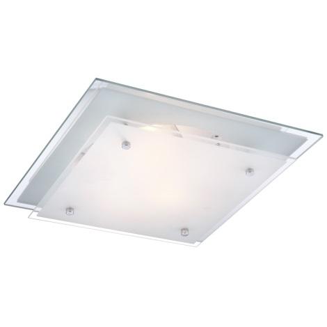 GLOBO 48168-2 - Stropní svítidlo INDI 2xE27/60W/230V