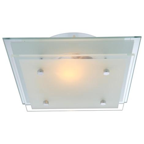 GLOBO 48168 - Stropní svítidlo INDI 1xE27/60W