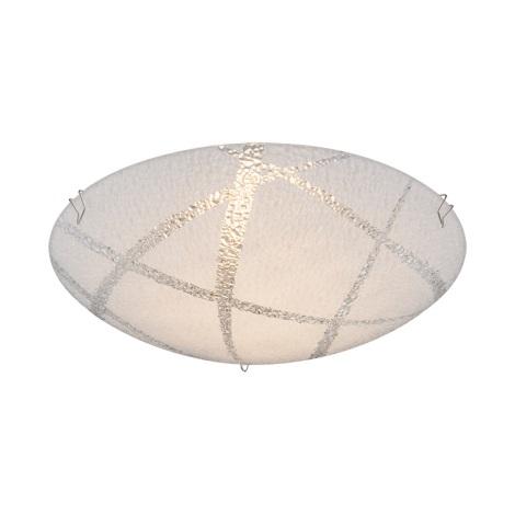 Globo 48266-8 - LED stropní svítidlo 1xLED/8W/230V