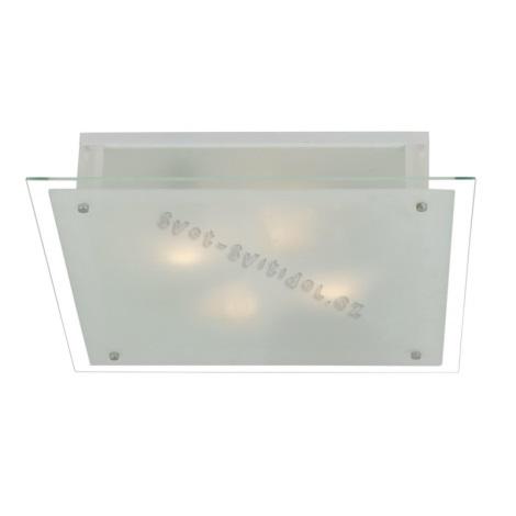 GLOBO 48322 - Stropní svítidlo QUADRO 4xE27/60W