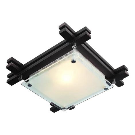 GLOBO 48324 - Stropní svítidlo EDISON 1xE27/60W/230V