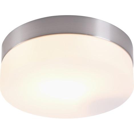 GLOBO 48401 - Stropní svítidlo OPAL 1xE27/60W