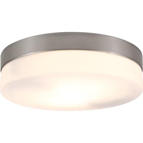 GLOBO 48402 - Stropní svítidlo OPAL 2xE27/60W