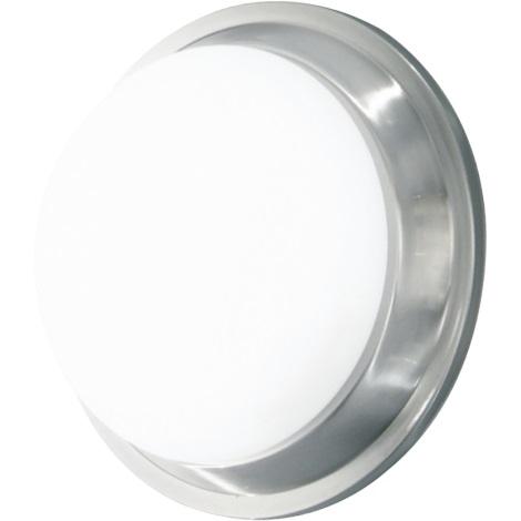 GLOBO 4850 - Nástěnné svítidlo LEO 1xE27/60W