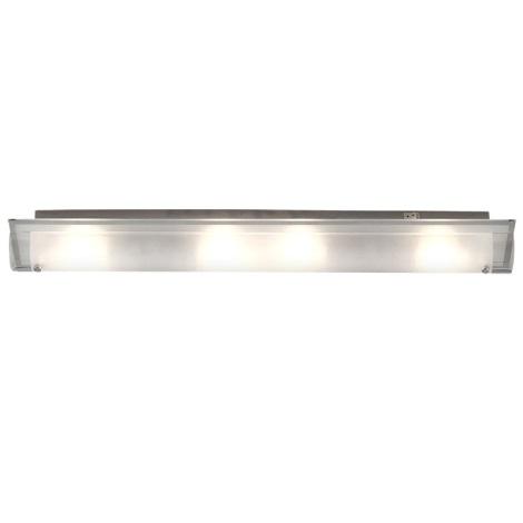 Globo 48510-4 - Nástěnné svítidlo SPOECCHIO 4xE14/40W/230V