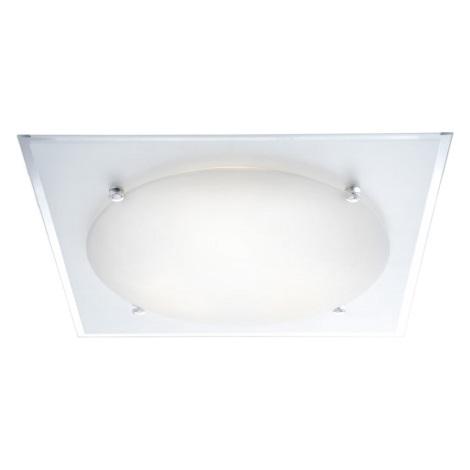 GLOBO 48513 - Stropní svítidlo SPECCHIO 3xE27/60W
