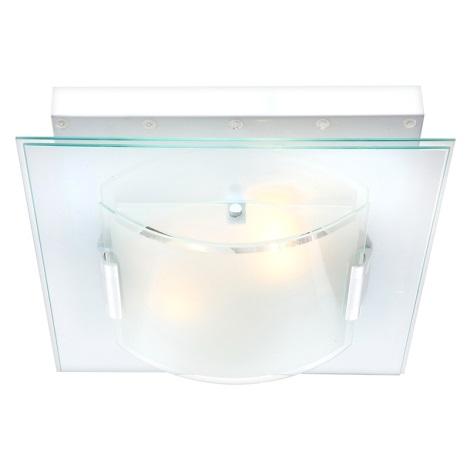 GLOBO 48621 - Stropní svítidlo NUBIGENA LED 2xE27/60W/230V