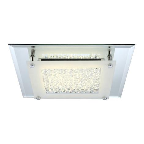 Globo 49301 - LED stropní svítidlo LIANA LED/17W/230V