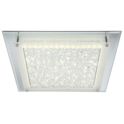Globo 49302 - LED stropní svítidlo LIANA LED/18W/230V