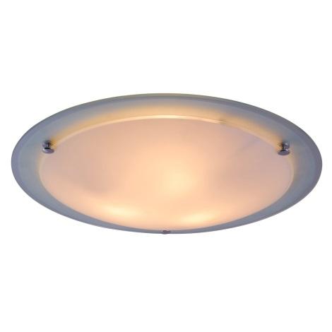 GLOBO 49312 - Stropní svítidlo QUINOS 2xE27/11W
