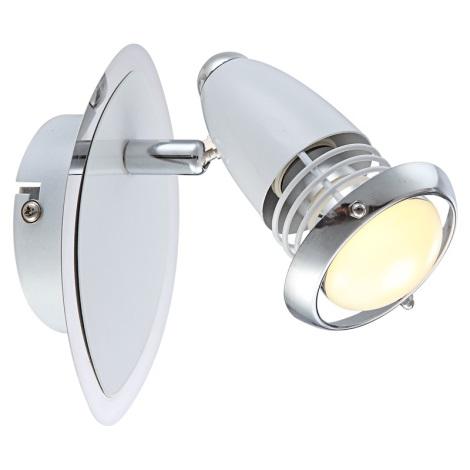 Globo 54381-1 - LED bodové svítidlo BIANKA 1xE14/4W/230V