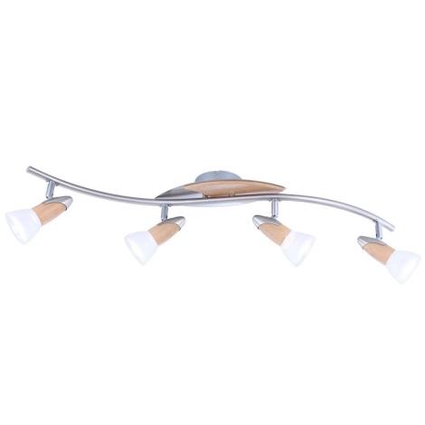 GLOBO 5441-4 - Bodové svítidlo LORD II 4xE14/40W/230V