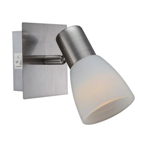 Globo 54534-1 - LED bodové svítidlo PARRY I 1xE14/4W/230V