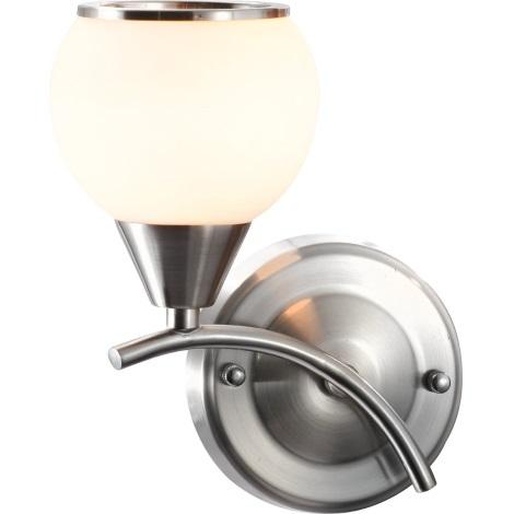 GLOBO 54700-1 - Nástěnné svítidlo MISTRAL 1xE14/40W